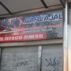 Carvajal Servicio De Taller  en Bogotá