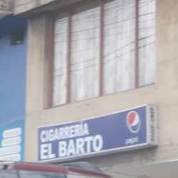 Cigarreria El Barto en Bogotá