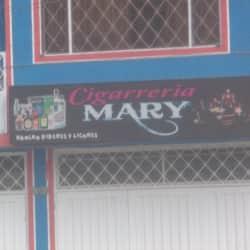 Cigarreria Mary  en Bogotá