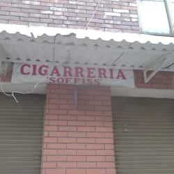 Cigarreria Soffiss en Bogotá