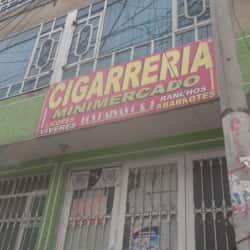 Cigarrería Minimercado  en Bogotá