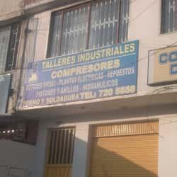 JA Talleres Industriales en Bogotá