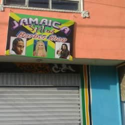 Jamaica Stilos Barber Shop en Bogotá