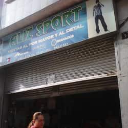 Aliz Sport en Bogotá