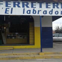 Ferretería El Labrador en Santiago