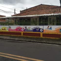 Jardín Infantil Caminos Mágicos en Bogotá