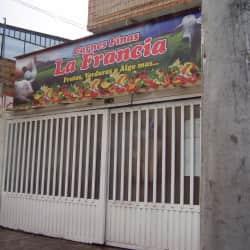 Carnes Finas La Francia  en Bogotá