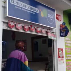 Clinica del Celular  en Bogotá