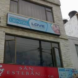 Clínica Odontológica Dental Love en Bogotá