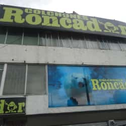 Colchones Roncador en Bogotá
