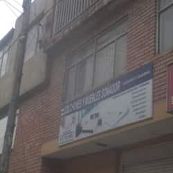 Colchones Y Muebles Soñador en Bogotá