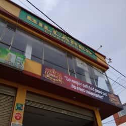 Club de Billares Liverpool  en Bogotá