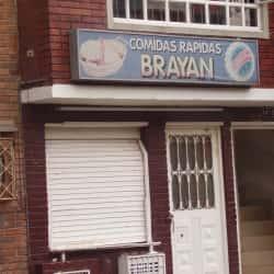 Comidas Rapidas Brayan  en Bogotá