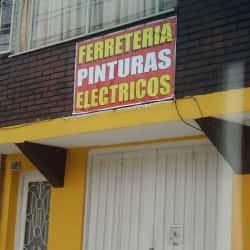 Ferreteria - Pinturas - Electricos  en Bogotá
