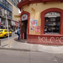 Ferreteria Aspe - Carrera 9 en Bogotá