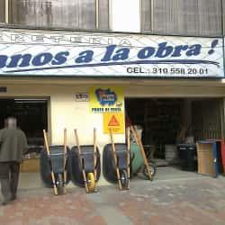 Ferretería Manos a la Obra (Cajica) en Bogotá