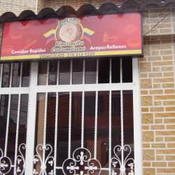 Comidas Rapidas Rinconsito Colombiano  en Bogotá
