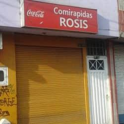 Comidas Rapidas Rosis en Bogotá