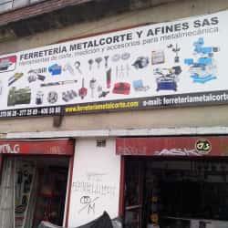 Ferreteria Metalcorte y Afines SAS en Bogotá
