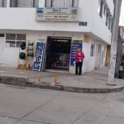 Ferreteria Y Electricos Dos G  en Bogotá