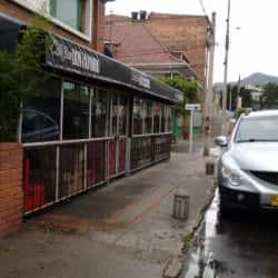 Cafe Bar Don Honorio  en Bogotá