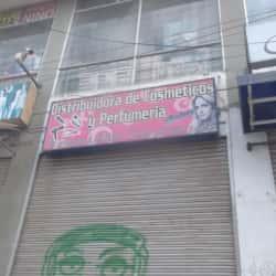 Distribuidora de Cosmeticos y Perfumes Andrea en Bogotá