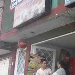Distribuidora de Pollo Vivi en Bogotá