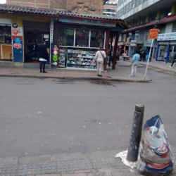 Distribuidora la 20 Principal en Bogotá