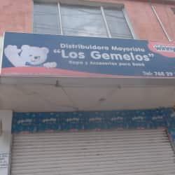 Distribuidora Mayorista Los Gemelos en Bogotá