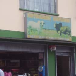 DistriCarnes Santander en Bogotá