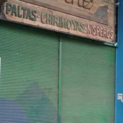 Frutos Secos Alto la Cruz en Santiago