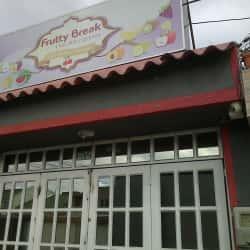 Frutty Break en Bogotá