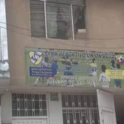 Club Deportivo Unón Bosa  en Bogotá