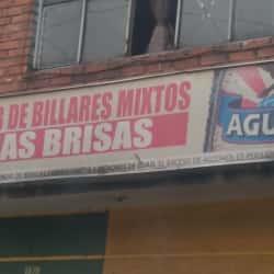 Club De Billares Mixtos Las Brisas  en Bogotá