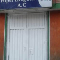 Hiper Drogueria A.C en Bogotá
