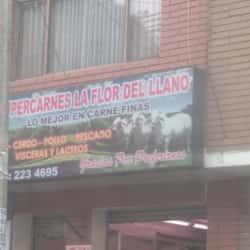 Hipercarnes La Flor del Llano en Bogotá