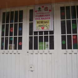 Hogar Comunitario Carrusel Del Saber  en Bogotá