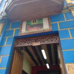 Colombian Coffee  en Bogotá