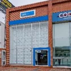 Colombia Leds Ltda en Bogotá