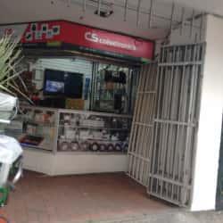 Colsetronic's en Bogotá