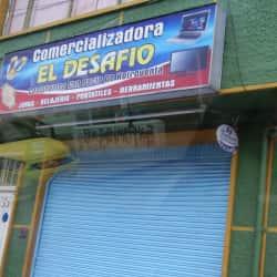 Comercializadora El Desafio  en Bogotá