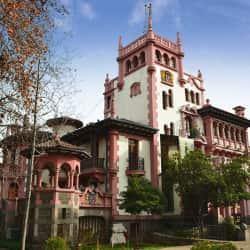 Municipalidad de Macul en Santiago