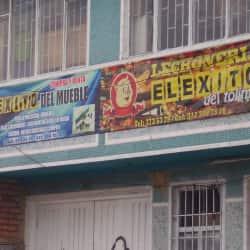 Compra Venta el Exito del Mueble en Bogotá