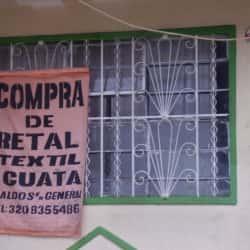 Compra De Retal Textil  en Bogotá