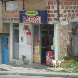 Comisariato DAERGI en Bogotá