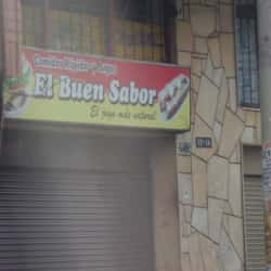 Comidas Rapidas Y Jugos El Buen Sabor  en Bogotá