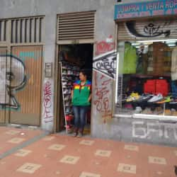 Compra y Venta Ropa Nueva y Usada  en Bogotá