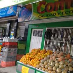Comunal Calidad y Economia  en Bogotá