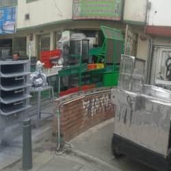 Compraventa el triunfo en Bogotá