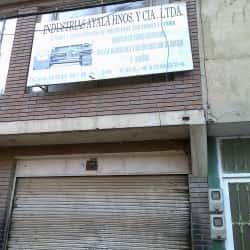 Industrias Ayala Hnos. y Cia. Ltda. en Bogotá